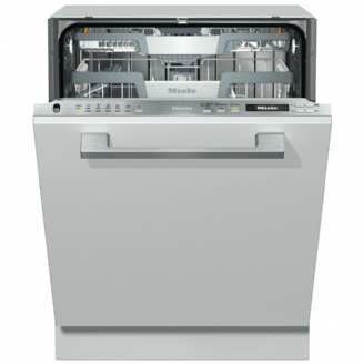 Miele G7152SCVI Fully Integrated Dishwasher with energy efficiency class A+++